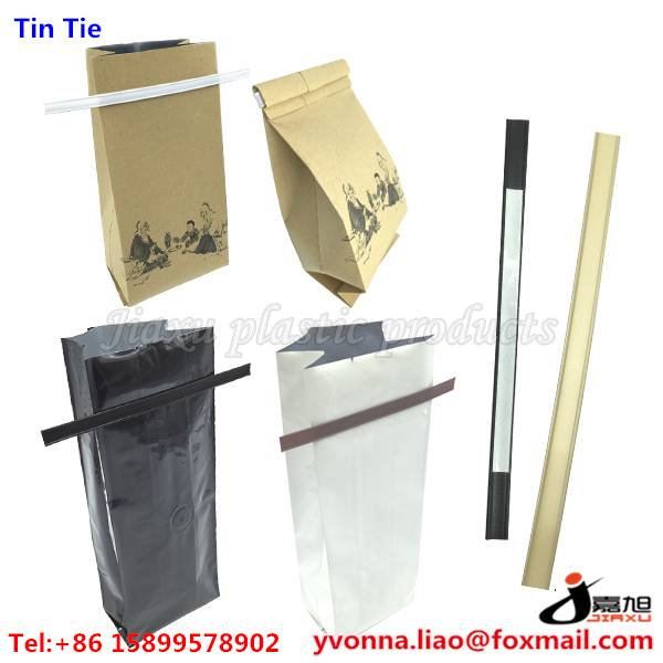 Tin Tie&Tin Tie Coffee Bags, packaging bags