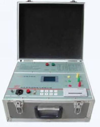 HRRC Transformer capacity parameters tester