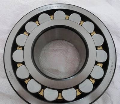 22320CA Size 100X215X73 Self-aligning Roller Bearing China Manufactory Stock