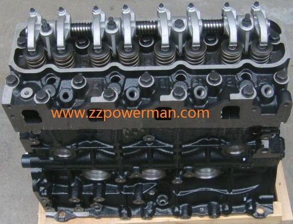 isuzu 4jh1 engine