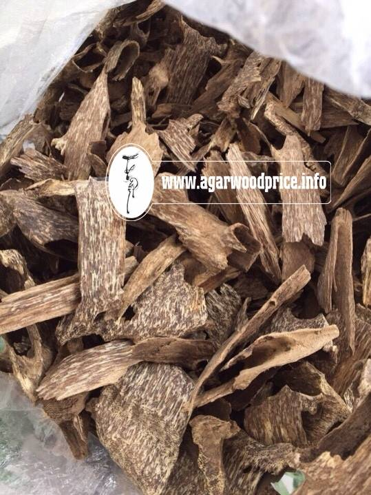 Vietnam Agarwood Chip - Oud wood - Gaharu Chip - Valuable wood with the best fragrance