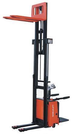 Power Stacker CL1529I/1534I(FFL)