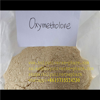 Oxymetholone, Cas Number 434-07-1