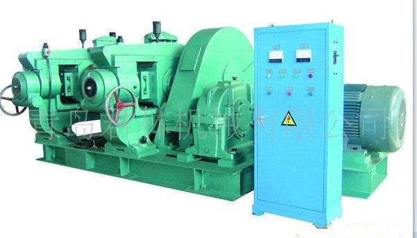 Rubber Refining machine,China Rubber Press