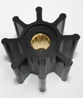 Flexible impeller for Jabsco Pump ,Johnson Pump ,Volvo Engine,Yanmer Engine ,DJ Pump ,JMP Pump,CEF..