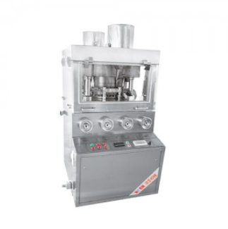ZP35 double pressing special color piece rotary tablet press