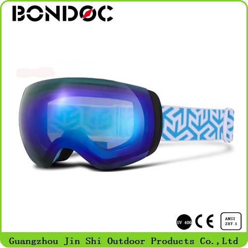 Hot Selling Good Design Ski Goggles