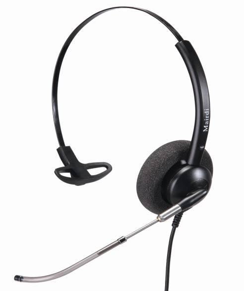 Mairdi Communication Headsets MRD-509S