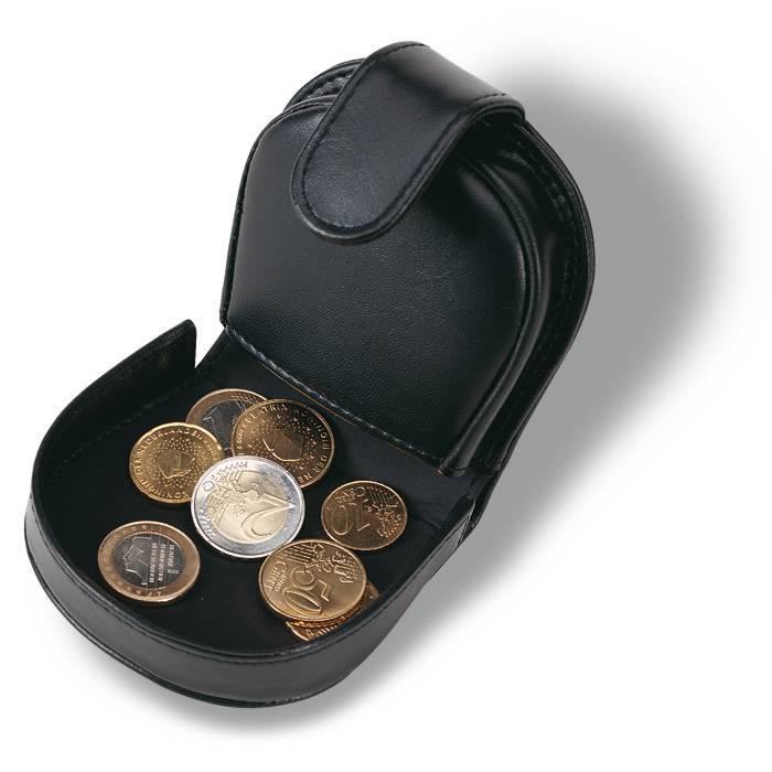 Pig Split Leather Coin Purse/Porte-monnaie en cuir/Cuero Monedero/Promotion Bags