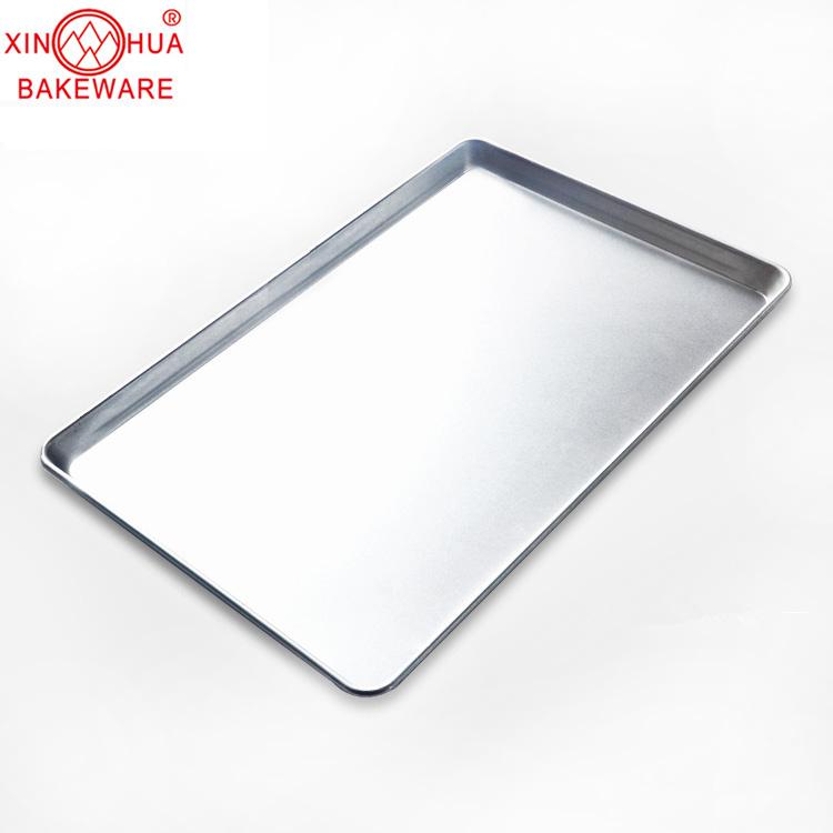Wholesale industrial baking tray factory direct baking sheet pan