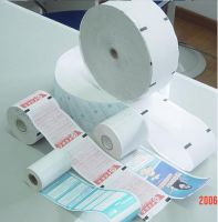 pos roll,pos paper