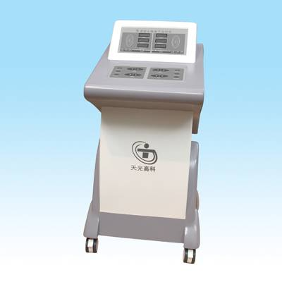High-energy bio-ion instrument (HNTG-163 Dual-channel)