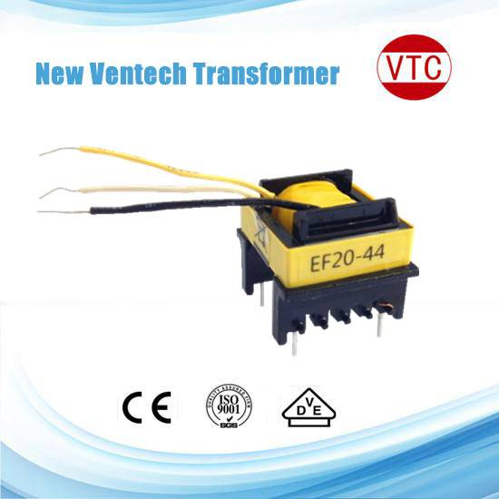 High Frequency EE20 Horizontal Electrical Transformer