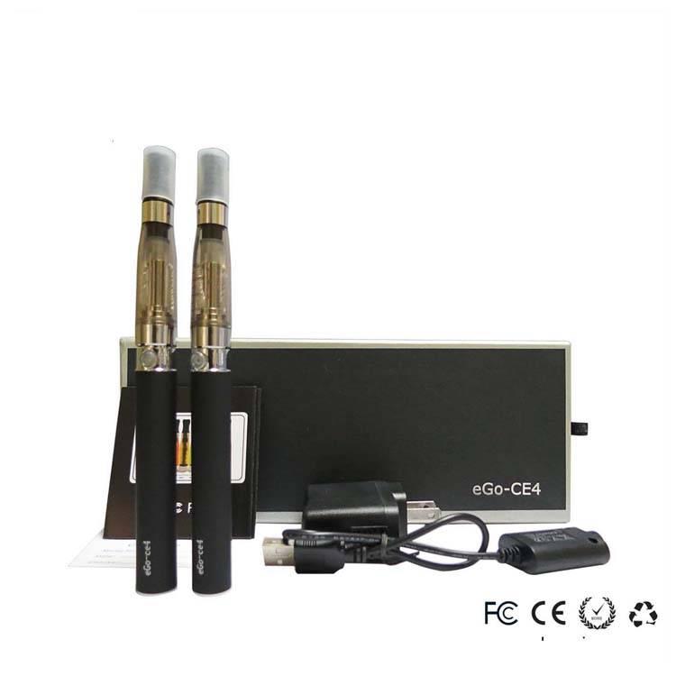EGO-CE4 (E-cigarette)