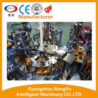 RONGYU LED bulb assembly line equipment machines