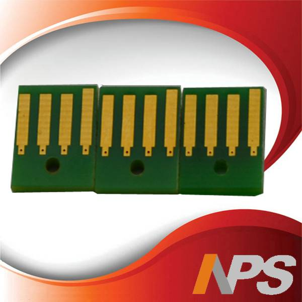 Compatible for  Lexmark MS510 toner cartridge chip