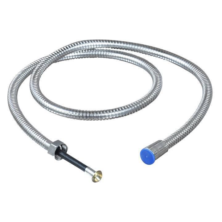 Bathroom shower hose