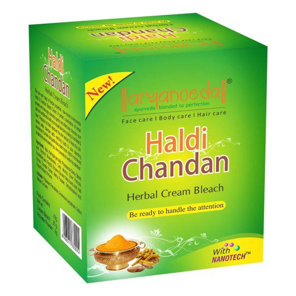 Haldi Chandan Bleach Cream