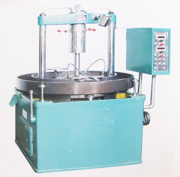 China manufacturer surface grinding machine metal plastic ball grind machine