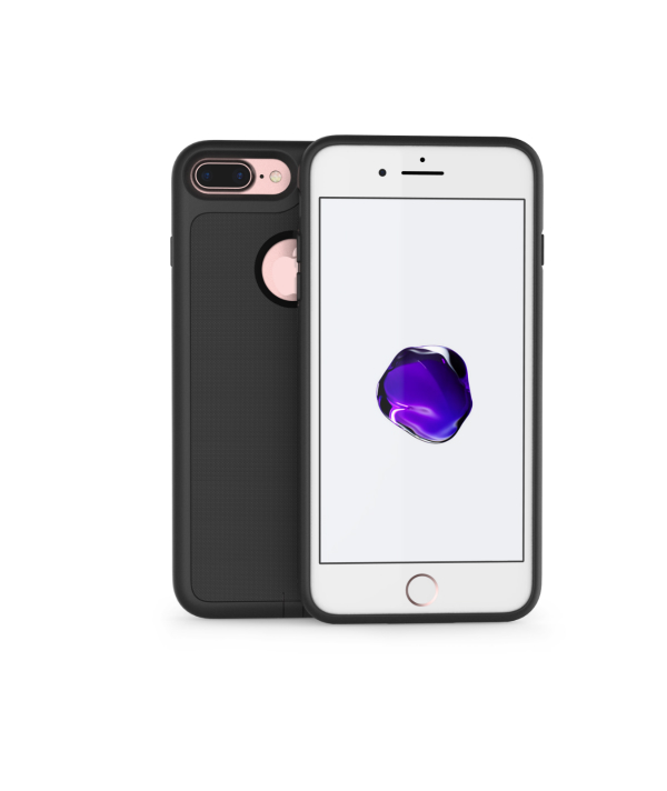 Wireless Charging Receiver Case For iPhone7 Plus
