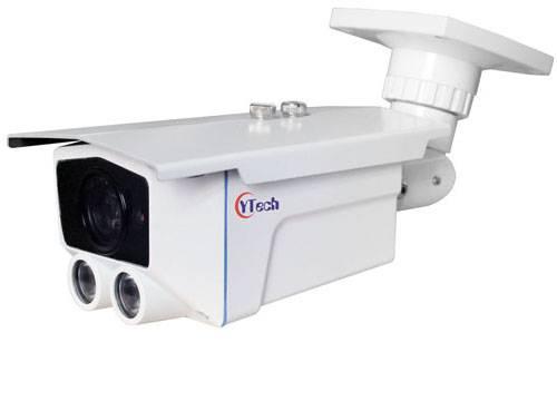 1080P 2.0MP HD AHD Camera CY-AB6220H