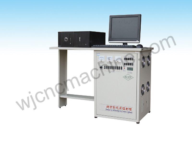 CNC Machine Tool-Desktop Computer Programming Control System