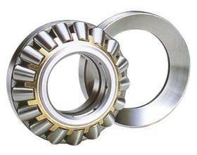 829 244 bearings, crane hooks, rolling mill roll neck, bi-axial load