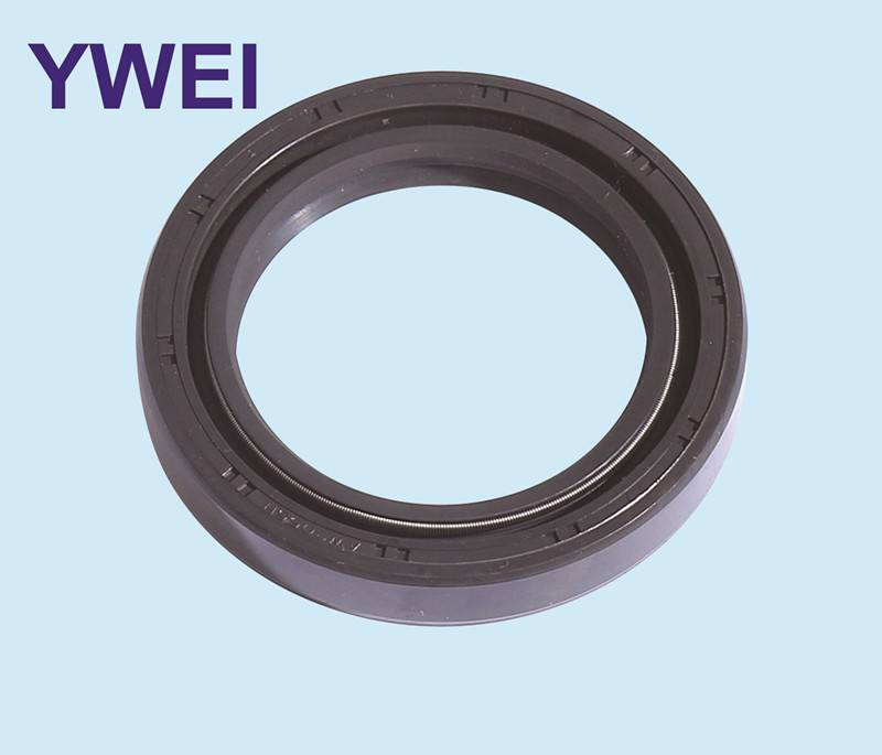 Factory Directory selling AW double lip skeleton oil seal for Heavy truck