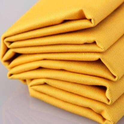 China poly cotton twill fabric for workwear