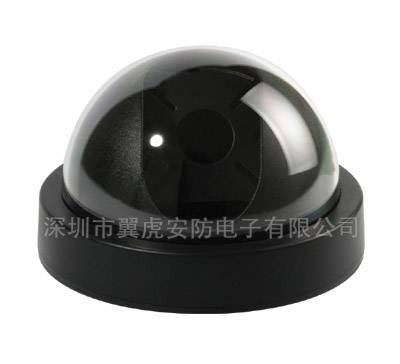 Shenzhen housing supply maverick MDP-008-B Black 4 inch high body shell, shell, hemispherical dome c
