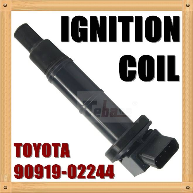 Toyota Ignition Coil Pack 90919-02244
