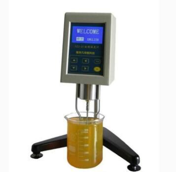 Lab digital viscometer,viscosimeter, viscosity meter, viscosity tester