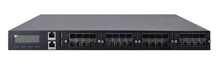 1U High Performance x86 Network Appliance