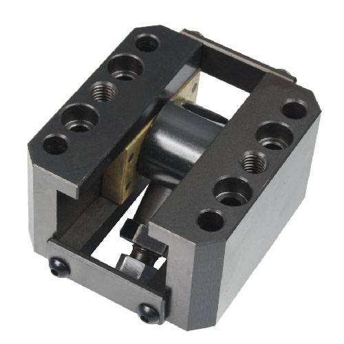 Slide core unit, Inclined Ejector Core Units,mold parts,rotomolding mold