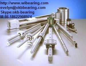 THK LB254058AJ bearing,25x40x58,EASE LB254058AJ