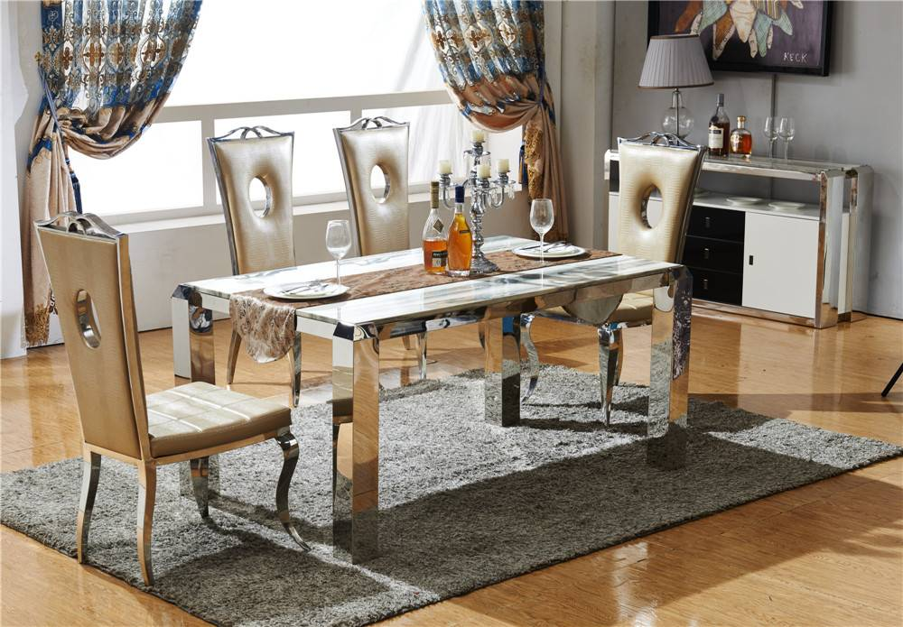 2172 Dining room furniture dining table