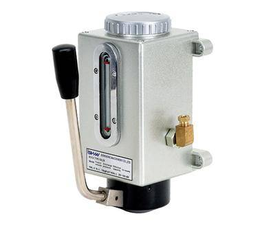 Resistance oil lubrication system
