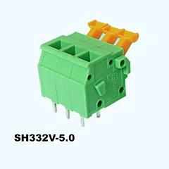 SH332V-5.0 Terminal Blocks