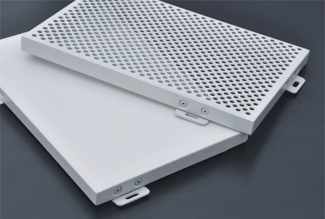 3mm Aluminum Panel