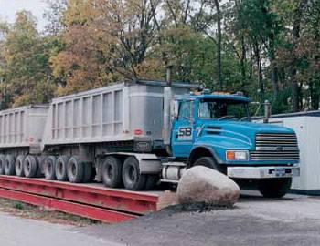 Truck Scale / Weigh Bridge