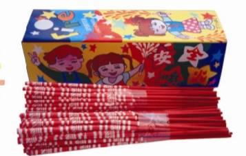 fireworks & firecrackers