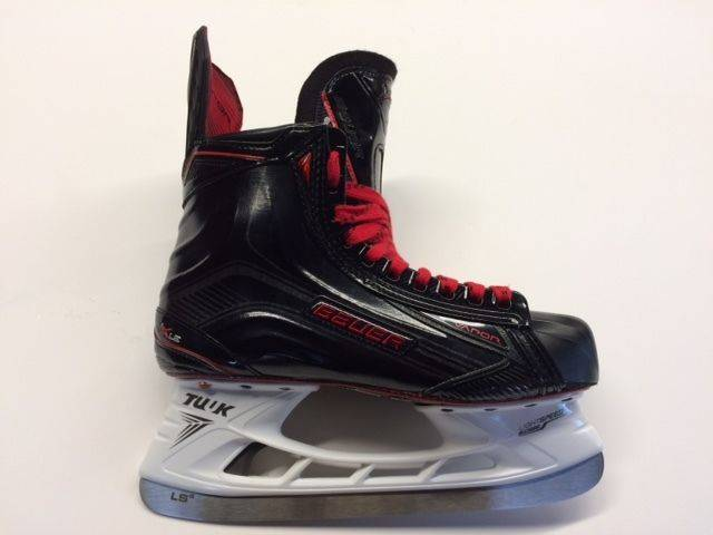 Bauer Vapor 1X LE Limited Edition Senior Hockey Skates