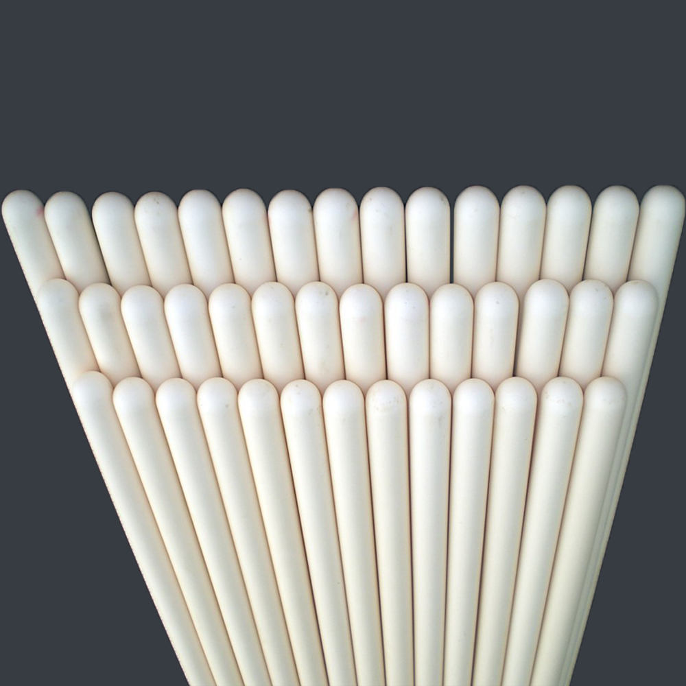 Vhandy Alumina Ceramic Thermocouple Protection Tube
