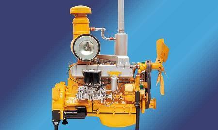 cummins  weichai engine