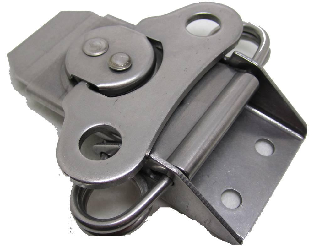 Latch/Wing turn latch/Draw latch/Case Hardware