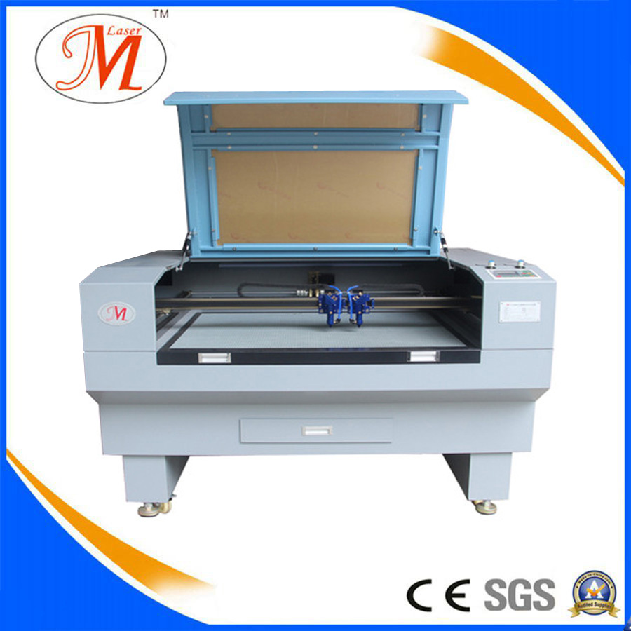 High Effective Laser Cutting Machine for Wood Artware (JM-1080T)