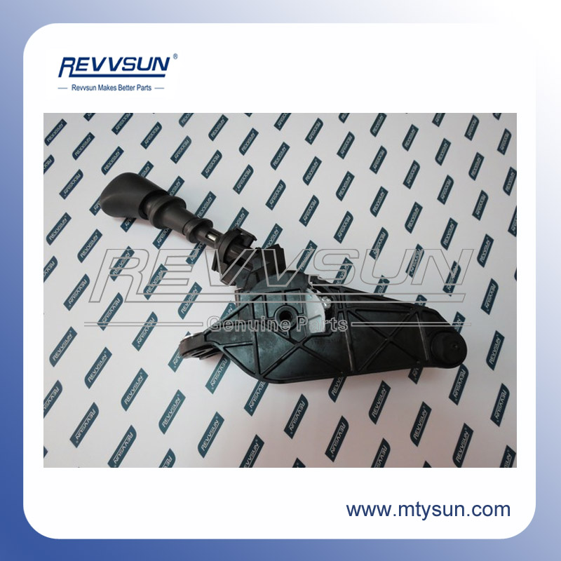 REVVSUN AUTO PARTS Gearshift Mechanism 000 260 00 09, A 000 260 00 09 for Benz Sprinter