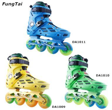 Factory Wholesale Roller Inline Skate Patins Shoes for Men Women (DA1009-1011)