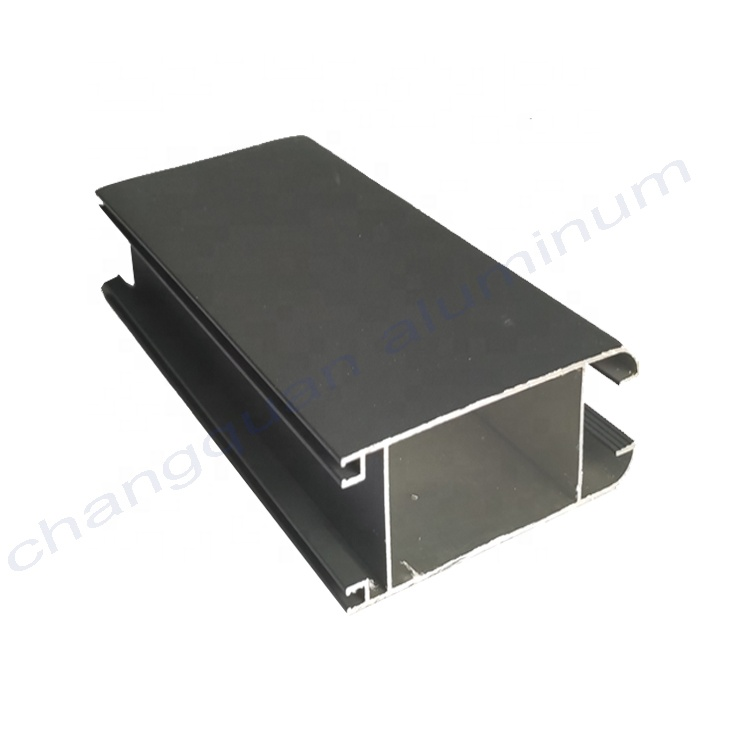 OEM alloy extrusion aluminum profile manufacturer with all kinds of production