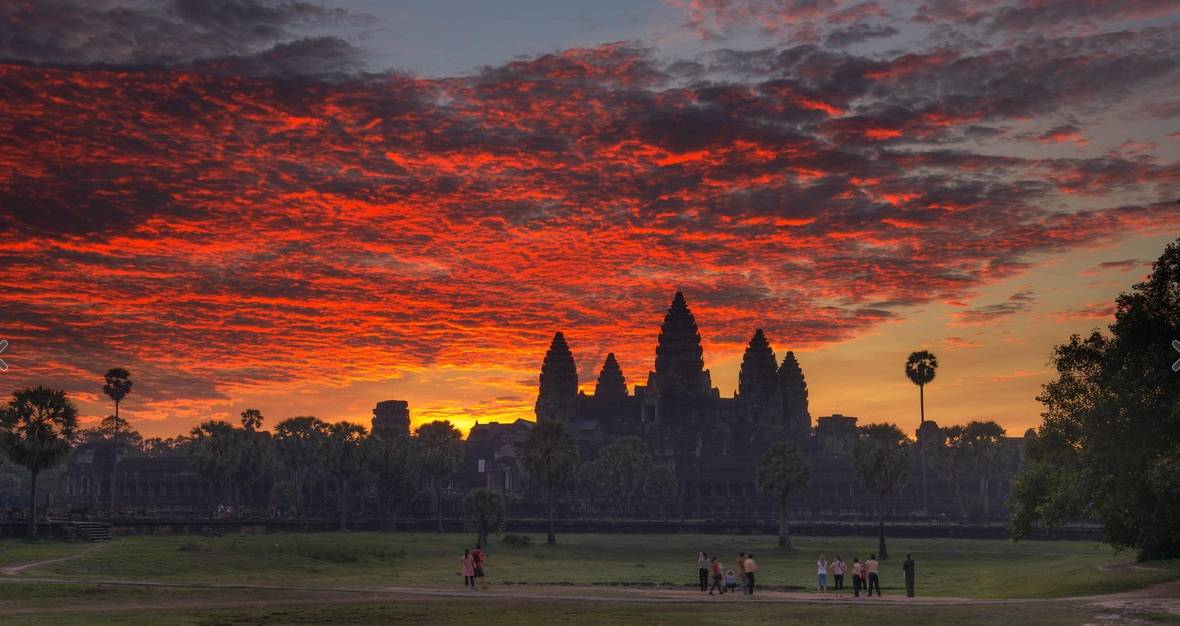 Luxury Classic Vietnam and Cambodia Tours 11 days